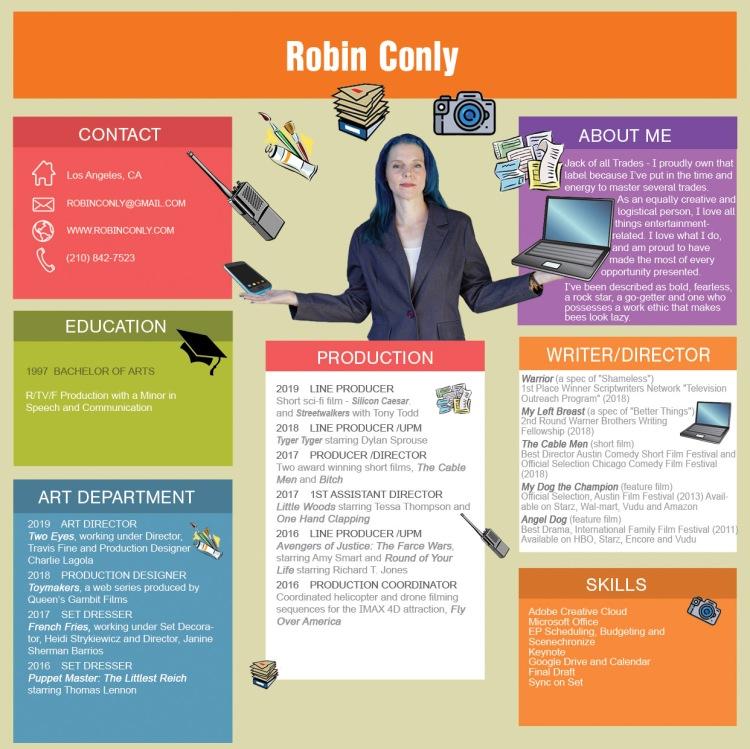 resume-dashboard